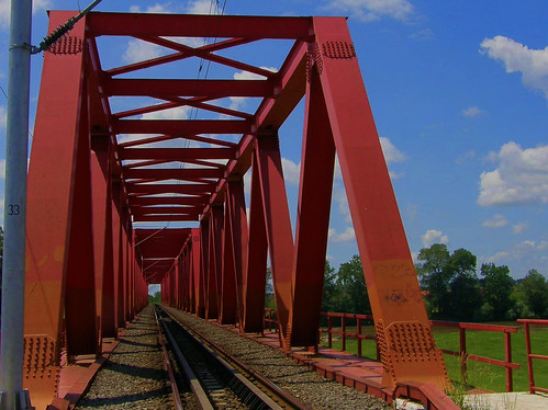 Red Bridge(3)