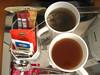 un tè anzi due