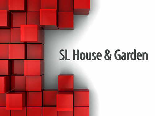 SL House & Garden - New Group