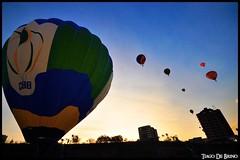Balonismo 2010 - (2) (Tiago De Brino) Tags: nikon balão sigma céu 1020 balonismo ribeirãopreto d90 tiagodebrino