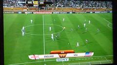 Football Mad 003 (KiranParmar) Tags: africa england usa game football tv worldcup 2010 comeonengland