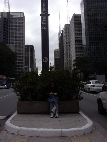 Clara - São Paulo