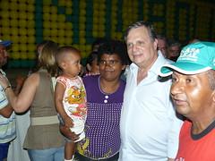 Tasso  recebido com festa em Nova Olinda (Tasso Senador do Cear) Tags: cear cariri senador compromisso populao apoio novaolinda altaneira tassojereissati