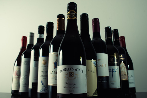 How To Start Your Own Wine Collection