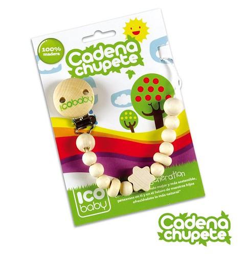 Accesorios de puericultura, productos ecológicos para el cuidado del bebé Ico Baby