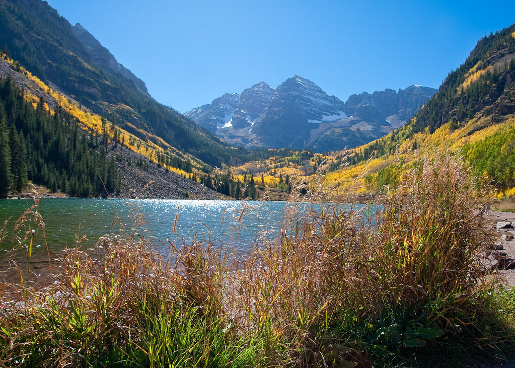Maroon Bells Aspen Co Nature Landscapes In Photography