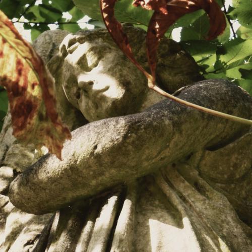 Nunhead Cemetery 12 ~ Angel