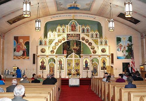 American Carpatho-Russian Orthodox Diocese of North America | Photo