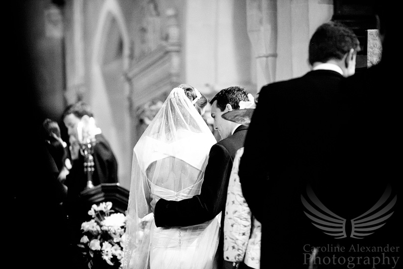 Cirencester Wedding Photographer Wiltshire Ceremony 22