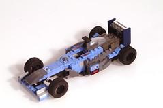 LF1 Racer 2010