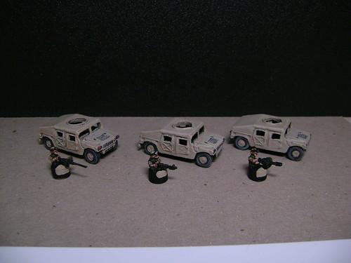 Humvee Gunners 2