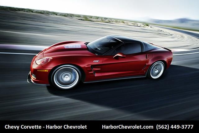 chevrolet chevy corvette 2010 2011