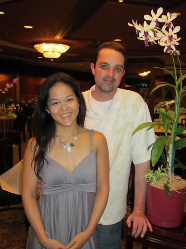 Diane + Jeff