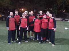 Lousy Shirts - Zog Fall Champs!
