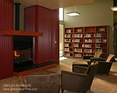 Library Fireplace Reading (Group3 Planners, LLC) Tags: architecture fireplace colorado brighton furniture library leed planning programming interiordesign publiclibrary rangeview spaceplanning rangeviewlibrarydistrict anythink libraryplanning group3planners sharonrowlen marygulash spaceprogramming furniturespecification