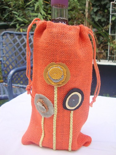 wine-bag-jute-burlap-tangerine-orange