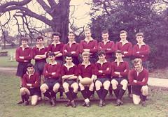 1964 1st XV
