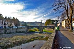 S. Piero in Bagno - ponte vecchio sul Savio (superbuzz) Tags: photographer fiume ponte savio bagnodiromagna spiero superbuzz vanagram