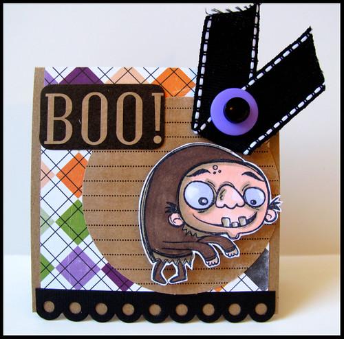 SA Boo! 1