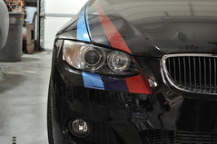 "BMW GT2 Tribute M-Tech front bumper installed • <a style=""font-size:0.8em;"" href=""http://www.flickr.com/photos/85572005@N00/5149859500/"" target=""_blank"">View on Flickr</a>"