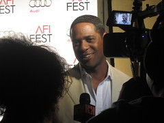 Blair Underwood Interviews (Ellenoir1) Tags: film afi iwillfollow avaduvernay
