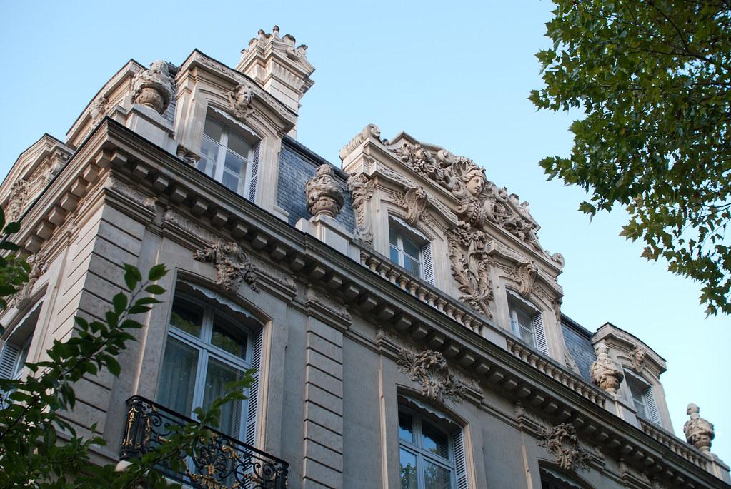 L'hôtel Menier