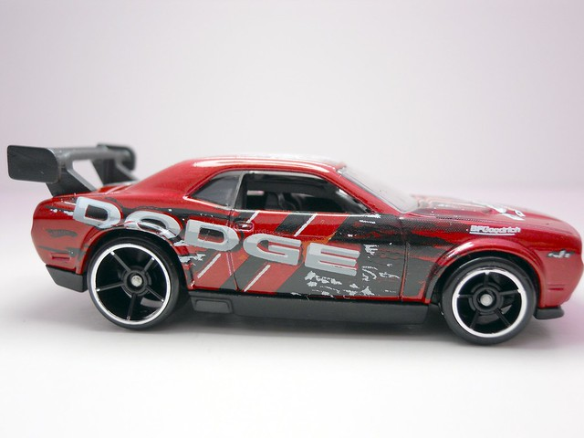 hws dodge challenger drift car (2)