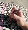 Asymmetrical Faux Fur Vest DIY - 5-top