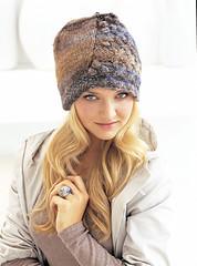 Hat in VK 09