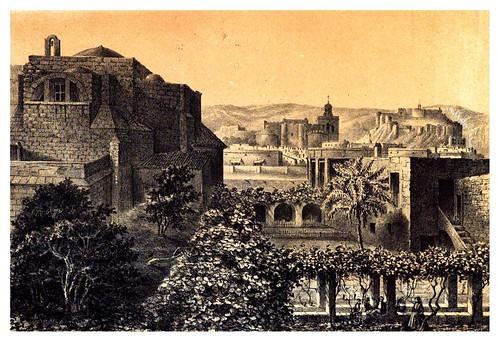 010-Almeria-Recuerdos y bellezas de España-Reino de Granada