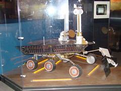 Mars Exploration Rover (Fernando Bryan Frizzarin) Tags: usa museum smithsonian dc washington museu space air eua aeroespacial smithsoniano