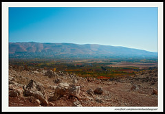 Zabadani Valley (Michaelallangrant) Tags: autumn hiking sony valley syria alpha sheraton damascus christians 2010 bloudan a900 michaelallangrant zabadabi