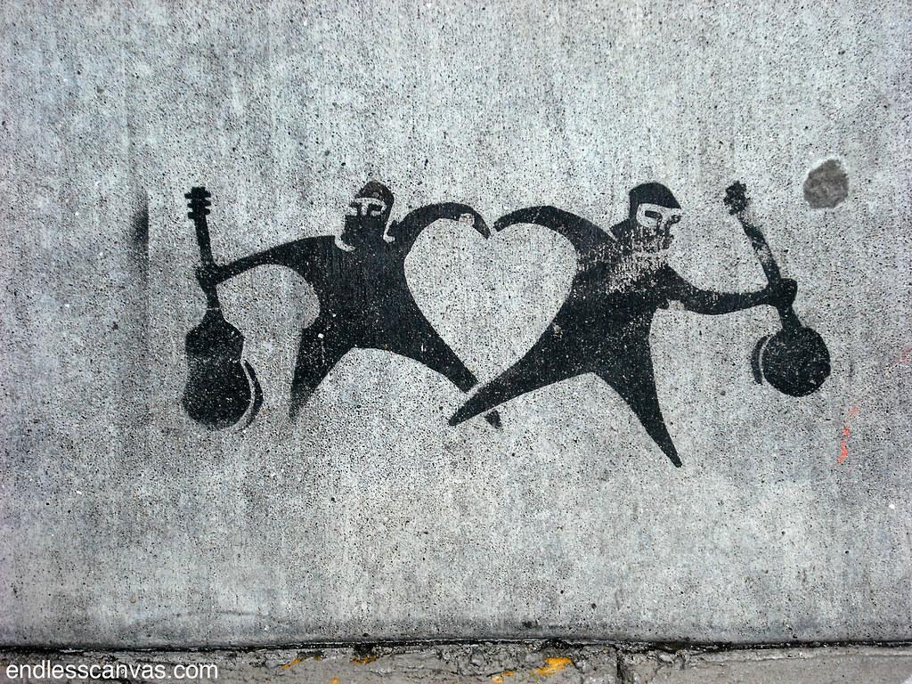 ? stencil - Alameda, Ca