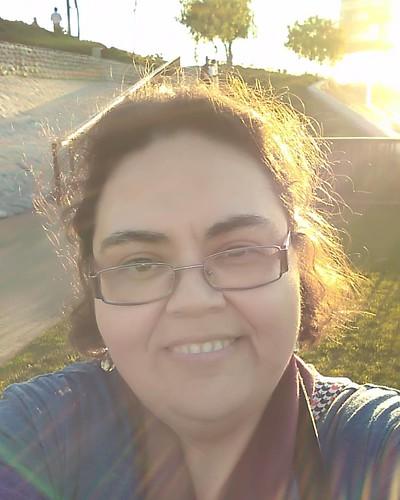 Haciendo fotosíntesis en el parque! #eu #me #selca #selfie #나 #我