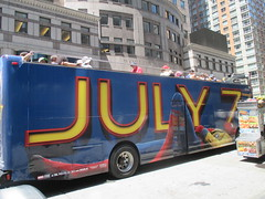 Spider-Man Homecoming Bus Ad 2017 NYC 8295 (Brechtbug) Tags: spiderman homecoming bus ad movie poster billboard 49th street 7th avenue 2017 nyc super hero marvel comic comics character spider man new york city film billboards standee theater theatre district midtown manhattan amazing home coming ads advertising yellow jacket cel phone cell mobile cellphone