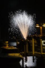 DSC00550_ (Tamos42) Tags: firework queenstown new zealand newzealand nouvellezelande winter winterfestival winterfestivalqueenstown