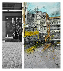 Vitry street art (Marie Hacene) Tags: vitry street art banlieue parisienne de rue