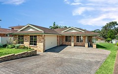 8 Benalla Place, Ulladulla NSW
