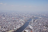 Tokio (Honey Bfly) Tags: nikond60 japan japon tokio tokyo tokyoskytree cityview asia