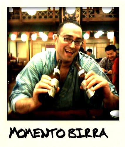 Monogatari - momento....