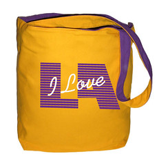 Bag gold Ilovela front2 (PurplenGoldLA) Tags: lakers staplescenter losangeleslakers ilovela ilovelosangeles lakergame bostonsucks celticssuck wewanttacos lakershirt lakershirts lakertotebags lakergear lakerpics llalakers lakersimages lakerpictures youcantbeatus youcantbeatthelakers