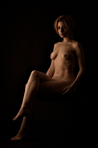 Ulorin Vex - Dark Nudes