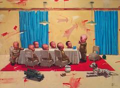 中国童话-2 Carl Rytterfalk摄