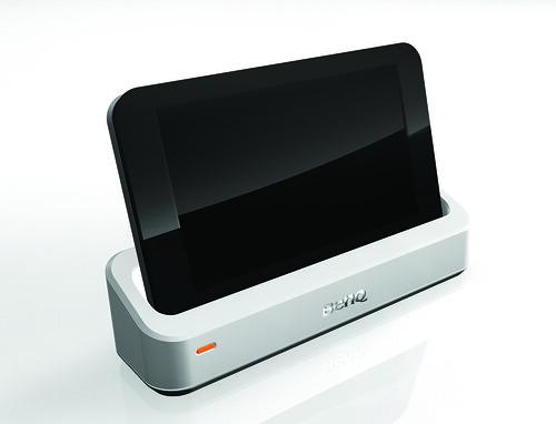 BenQ eMovie隨身多媒體播放器