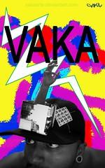 VAKA MIX ARTE (JUNIOR VAKA) Tags: vaka energyarte