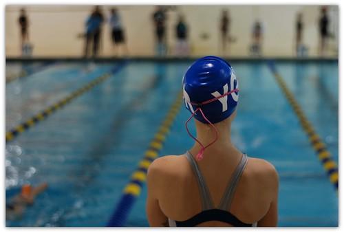 Swimming News