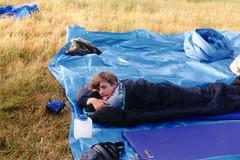 Brandon at Monte Bello Open Space Preserve (markbult) Tags: baa bayareaaction schoolsgroup