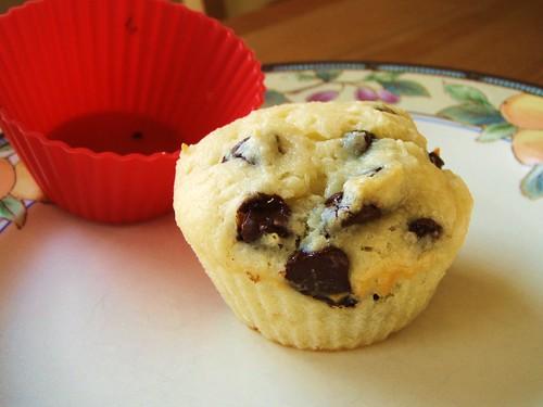 ricotta muffins - 09