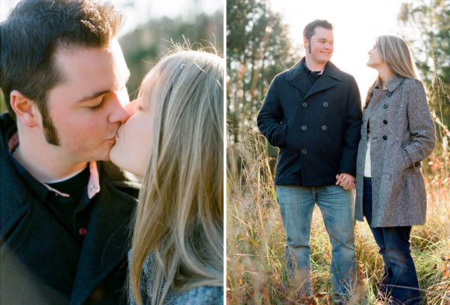 Image of Billy and Ashley:  Engagements