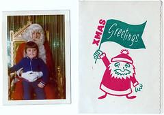 Merry Christmas (marketowns(mark jones)) Tags: santa film 35mm blackwhite birmingham scan 80s fatherchristmas merrychristmas bullring lewiss wwwmarkjjonesphotographycouk markjjonesphotographer markjonesphotographer markjonesphotographermarkjjonesphotographer markjjonesphotography markjonesphotography